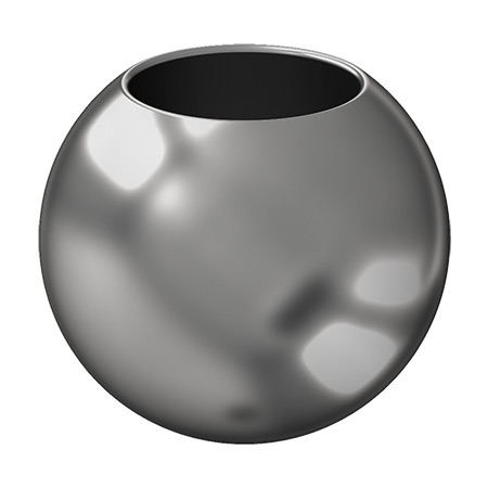 Ǿ 16 Cubic Pipe Tap
