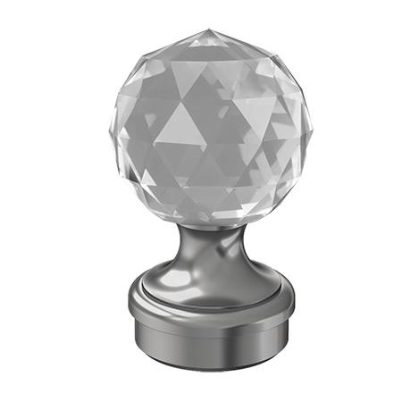 Ǿ 50x60 Kristal Dekorlu Tapa